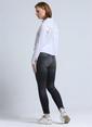 Love'n Fashion Paris Gömlek Beyaz